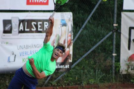 Clubmeisterschaft Mixed-, Damen- und Herrendoppel